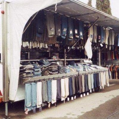 Remolque Vta de ropa (A-1)
