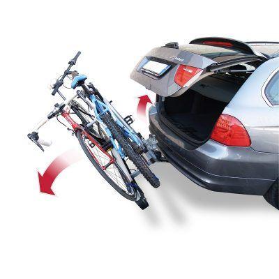 Porta bicis abatible en bola
