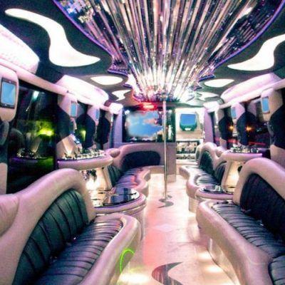 Autobús Disco Mobil