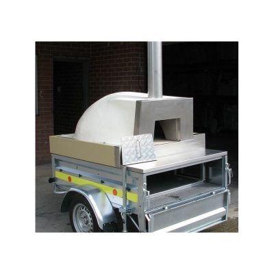 Horno de Pizza (CA-11)