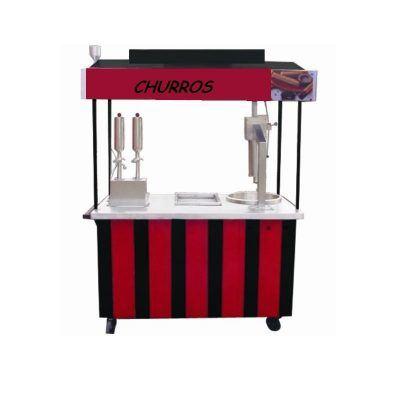 Carrito churreria (CA-8)