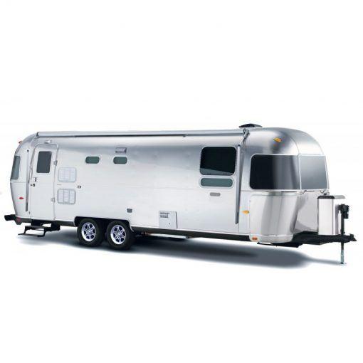 food truck modelo airstream