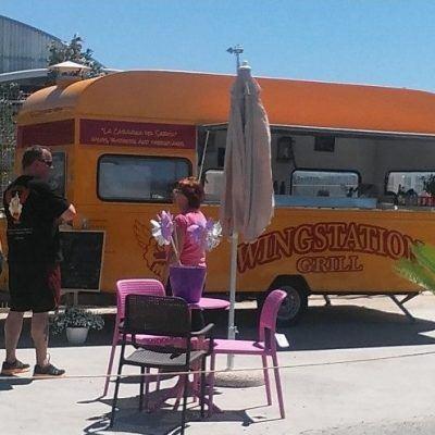 Food Truck Alitas