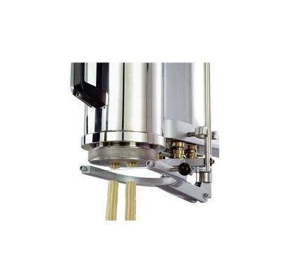 dosificadora de churros con corte automático (H-6)