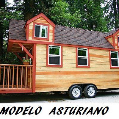 Modelo Asturiano