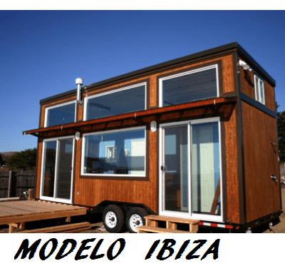 Modelo Ibiza