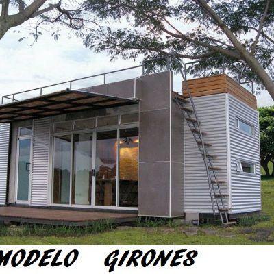 Modelo Gironés