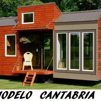 Modelo Cantabria