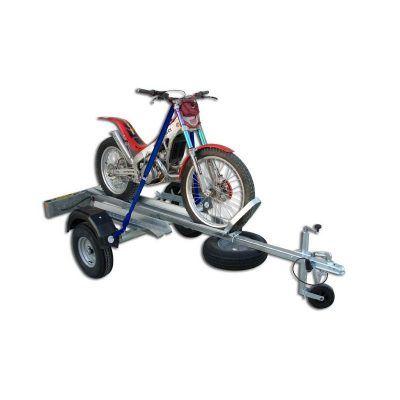 Remolque para 1 moto (MO-1)