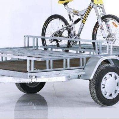 Remolque porta bicicletas R-C5