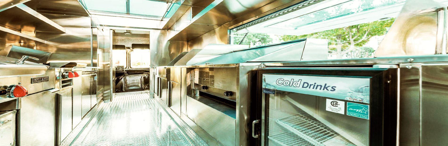 interiores y accesorios para foodtruck y hosteleria en Tarragona