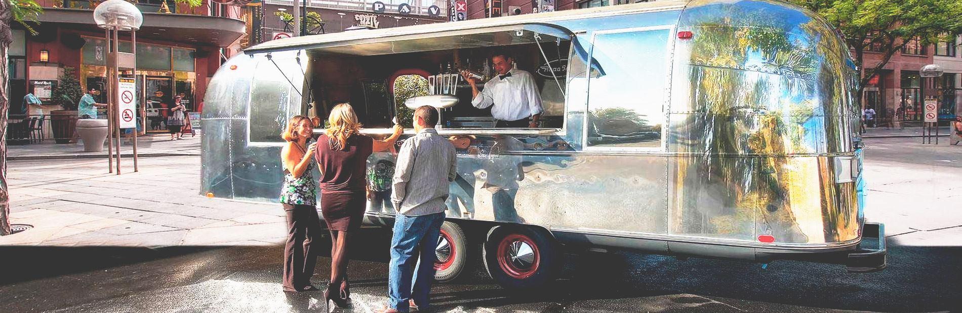 diseñadores y fabricantes de foodtrucks a medida en Tarragona