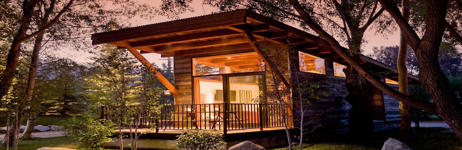 soluciones interiores para mini casas