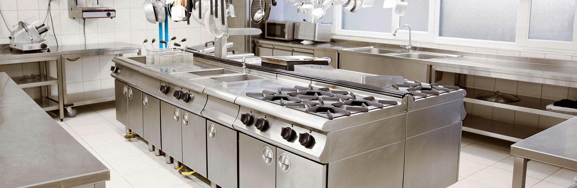 maquinaria para hosteleria equipos para cocinas de hosteleria