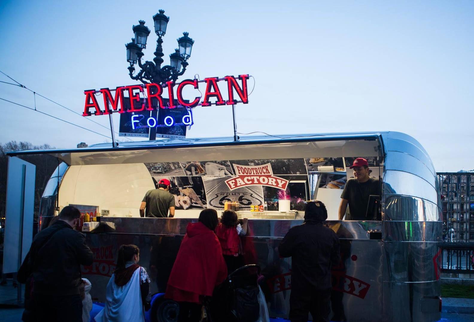 food truck de calidad en tarragona